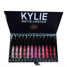 Hot Hot Style Makeup und Lipgloss Set 12 Black Butterfly Kelly Glasflaschen nicht mit Cup Make-up und Lipgloss-Lippenstift befleckt von Fabrikanten