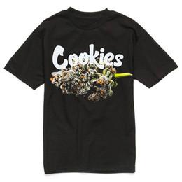 Marche di cookie online-Biscotti Sf Berner My Nug Nero Abbigliamento Abbigliamento Marca Clothihng Maglietta moda uomo di alta qualità 100% cotone