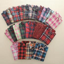 0098813b4941 Distribuidores de descuento Camisa De Franela Roja De Las Mujeres ...