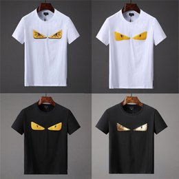 T-shirt 2019 girocollo rosa estate nuove donne uomo Tee Hip Hop magliette  casual m-3xl ss ss t shirts economici 11b68df68de9