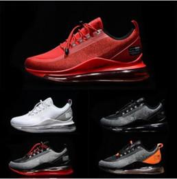 2019 di marca del progettista del nuovo commercio all ingrosso di utilità Run Nuovo 72C Aria scarpa da tennis dei pattini correnti di sport per gli