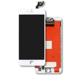 Montaje de pantalla de Apple 6 aplicable para montaje de pantalla táctil de pantalla de teléfono móvil iPhone 6 6 Plus 6S desde fabricantes