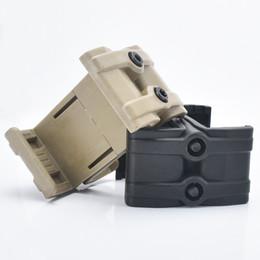Нейлоновый журнал онлайн-Нейлон Polymer Tactical Airsoft журнал регулируемый параллельный разъем с ключом Modified для M4 MAG595 Охоты аксессуаров