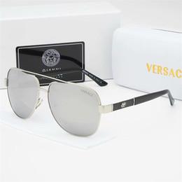 gafas de sol matsuda Rebajas Hot 2019 nueva calidad superior de lujo Nueva moda 0339 Tom Gafas de sol para hombre Mujer Erika Eyewear ford Designer Brand Gafas de sol con caja