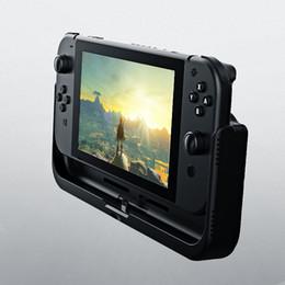 Резервное копирование 360 Защита для Nintendo Switch чехол с зарядным устройством, 10000mAh Power Bank, с откидной крышкой от