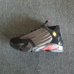95d4028ee novos sapatos elegantes Desconto 14 14s Tênis De Basquete Das Mulheres Dos  Homens Sneakers Desconto Novo