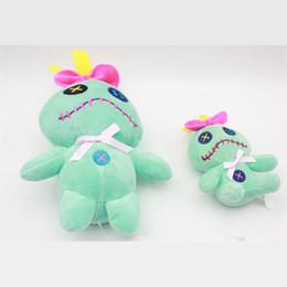 brinquedos pocoyo a atacado Desconto 12 CM / 22 CM Kawaii Scrump Plush Toys Boneca De Pelúcia Macia Bichos de pelúcia Brinquedos para Crianças Presente de Aniversário para Crianças