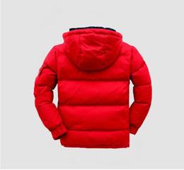 длинные куртки девушки новая модель Скидка детская одежда 2019 ребенок пуховик утолщение верхняя одежда куртки для мальчиков детская верхняя одежда детские куртки