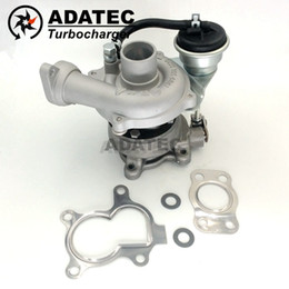 Turbocompresor para ford online-KP35 completa turbocompresor 54359880009 54359880007 54359700001 Turbina de Ford Fiesta VI 1.4TDCI 68HP motor turbo DV4TD