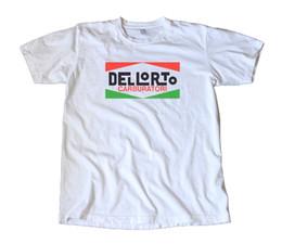 Мотоциклетный карбюратор онлайн-Старинные Dellorto итальянский мотоцикл карбюратор футболка - Ducati, Guzzi, BenelliFunny бесплатная доставка мужская повседневная футболка топ