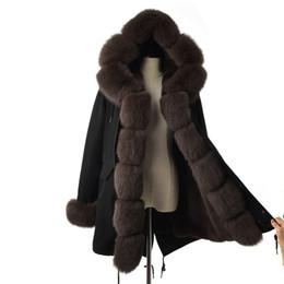Großhandel Herren Slim Fit Langer Daunenmantel | 2018 Brand New Male Casual Winter Daunenjacke Parka Männer Dicke Jacke Mantel Plus 4XL Von Wochanmei,