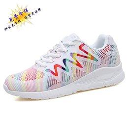 2018 Sport Selling Herbst Versatile Light 1 Direct Run Art Hersteller Weise beiläufige und Frauen Damenschuhe Schuh 655 Trend PZwOTkiXu