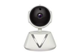 Умный дом безопасности Радионяня беспроводной мини IP-камеры камеры наблюдения Wifi 720P ночного видения CCTV камеры 2 способ аудио от Поставщики беспроводная проводная камера cctv