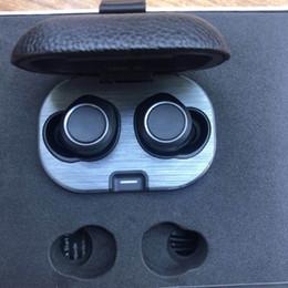 Auscultadores on-line-Beo-play E8 2.0 fones de ouvido intra-auriculares sem fio fones de ouvido com microfone fones de ouvido com pacote de varejo