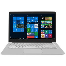 1,5 tablette Rabatt Jumper EZbook S4 Notebook 14 '' Windows 10 Intel Apollo Lake N4100 Quad Core 1,1 GHz 8 GB RAM 256 GB SSD-PC Dual-Band-Laptops
