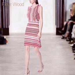 дом чистый Скидка Clearing House специальное предложение дизайнер роскошные вязаные блузки платье с длинными рукавами узкий пакет бедра юбка голова чистый цвет одежды