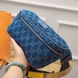 2019 marca de moda de lujo bolsos de diseñador totes Messenger Bag Crossbody Bolsas 2019 nuevos productos 27 * 13 * 12 cm paquete de la cintura desde fabricantes