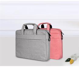 2019 таблетка корея Оптовая сумка для ноутбука сумка бизнес-портфель Mac Book просо 15,6-дюймовый пользовательский логотип фабрика бесплатная доставка