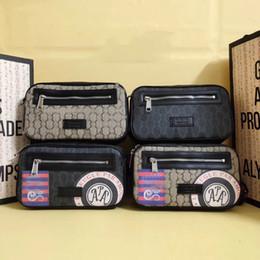 2019 nouvelle marque sacs à main hommes sacs designer serpent imprimer motif taille sac Fanny Packs hommes ceinture sacs célèbre marque poitrine sac à main ? partir de fabricateur