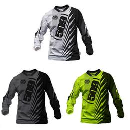 La migliore vendita Maglia da ciclista Corrida De Ciclismo Maglia da corsa Snocross Tamanho XXS-3XL Martin Camisa Mtb Mx Moto Croce T-shirt trendy da
