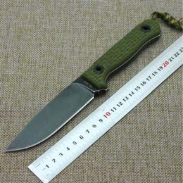 jagdmesser sammlung Rabatt G10 Klingenmesser, D2 Stahl Outdoor taktisches Messer, Survival Camping Tool, Jagdmesser Sammlung