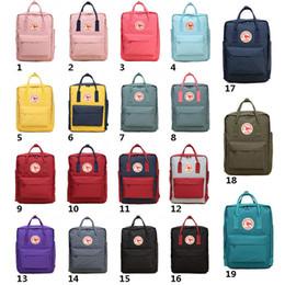 mochila de personaje mochila Rebajas Marca de Suecia mochilas adolescentes para niña Mochila impermeable Bolso de viaje Mujeres Marca de gran capacidad Bolsas para niñas Mochila