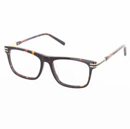 Очки для деловых мужчин онлайн-NEW 2019 Women Men Prescription Optical Youth  business B0710 Frame Gafas Eyeglasses leisure Eyewear lentes glasses oculos