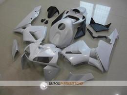 Benutzerdefinierte rennverkleidungen online-Neue ABS Spritzguss Motorrad Verkleidungen Kits 100% Fit für Honda CBR600RR F5 05 06 2005 2006 Verkleidungen Karosserie Set Custom Racing Bike