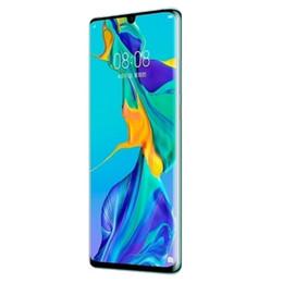 """Barato dual sim telefones índia on-line-Barato goophone p30 pro 6.5 """"android 9.0 quad câmera show 8gb 128gb mostrar 4g hd câmera 3G wcdma celular"""