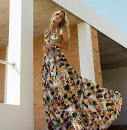 859c614a2 Distribuidores de descuento Diseños De Vestido Americano Informal ...