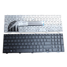 Hp Probook 4540s 4545 4545s 4540s  With Frame Keyboard Latin spanish