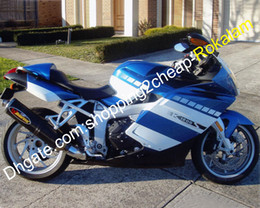 Carenagem Para BMW K1200S K 1200S K1200 S 05 06 07 08 2005 2006 Kit 2007 2008 Azul Branco Preto ABS Fairing Aftermarket de