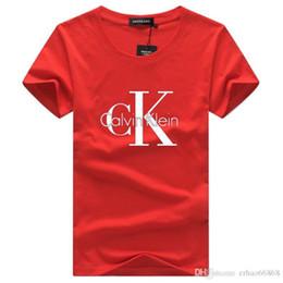 2019 novia novio camisetas hombre de las camisetas 2019 del verano del resorte de la nueva marca diseñadores de manga corta de la manera imprimió Ojos tops casuales ropa al aire libre de 9 colores TK1