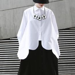 c98ee6d20d27 Distribuidores de descuento Blusas De Solapa Blanca   Blusas De ...