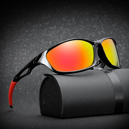 c3ff272e67 LongKeeper Polarized Sunglasses for Men Women Hot HD Lens Cycling  Sunglasses Bicycling Motorcycling Driving Night Vision Glasses  171491