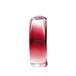 2019 bottiglie di imballaggio in plastica d'argento all'ingrosso 2019 Giappone di alta qualità Marca ULTIMUNE potere infusione concentrato Idratante viso pelle prodotto 50 ML 75ML DHL libero