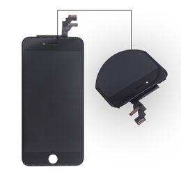 Grado A +++ Pantalla LCD Touch Digitalizador Pantalla completa Reemplazo de ensamblaje completo para iPhone 6 más 6P DHL gratis desde fabricantes