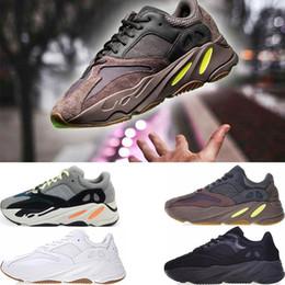Corredor Calidad Ola 2019 West De Mujer Barato Zapatos Para 11 Marca La Us5 Diseñador Mejor Kanye Malva 700 Correr Hombre 5 Zapatillas Tq4zvP