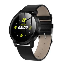 Big Screen CF18 Smart Armband Musik Schlaf Intelligente Alarm Lange Sitzerkennung Herzfrequenz Vibration