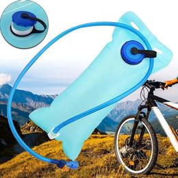 2L Su Torbası Bisiklet Deve Su Mesane Çantası Açık Spor Seyahat Bisiklet EVA Mesane Büyük Kapasiteli Kamp nereden