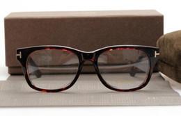 2019 brillengestell rosa Wholesale- Marke Glasrahmen t5147 Männer und Frauen Retro-Glasrahmen Mode-Business Platte Augenrahmen