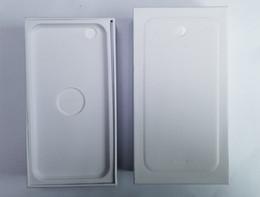 2019 ящик для яблока Новые розничные коробки для iphone 5 5s SE 5c 6 6s 7 8 plus X коробка мобильного телефона с зарядным кабелем для наушников AU US UK EU plug accessories