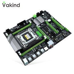 placa mãe b75 Desconto X79T DDR3 PC Desktops Motherboard LGA 2011 CPU 4 Gaming Computer Support M.2 E5-2680V2 i7 SATA 3.0 USB 3.0 para Intel B75