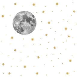 Shop Moon Stars Decorations For Rooms UK | Moon Stars