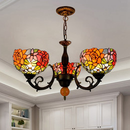 Industrial Pendant Lighting Clear Glass 3 Light Kitchen Crystal Foyer Modern Black Gold Chassis Fish Line Chandelier