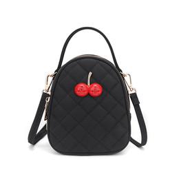 Мобильные телефоны онлайн-Новый дизайнМаленькая сумка через плечо Сумка для мобильного телефона Кошелек Легкая вместительная сумка для паспорта Сумки через плечо для женщин