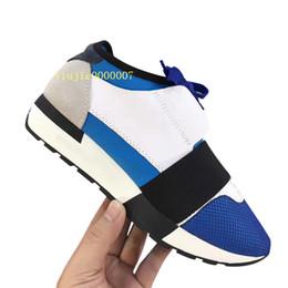 379a344a9262 d rose scarpe nuove Sconti Con Box New Style Luxury Designer Donna Scarpe  Uomo Casual Sneaker