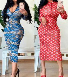 Kadınlar uzun kollu kış elbise tasarımcısı Orta Buzağı tek parça elbise kaliteli skinny etek zarif lüks clubwear klw1927 nereden