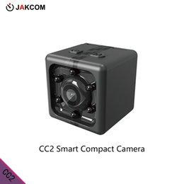 Vídeos escondidos on-line-JAKCOM CC2 câmera compacta venda quente em câmeras de vídeo de ação de esportes como câmera escondendo 3x disco rígido de vídeo em inglês
