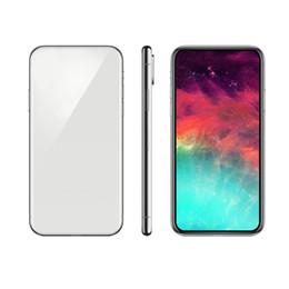 мобильный телефон новая модель Скидка Новая модель i11 Макс 6.5inch разблокирована сотовые телефоны Quad Core 1G RAM 16G ROM 8MP камера 3G WCDMA